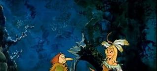 Die Kleine Zauberflöte als Trickfilm auf dem Festival