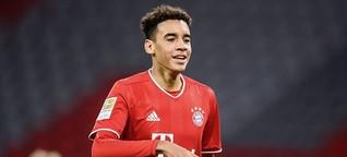Jamal Musiala: Bayern Münchens großes Versprechen