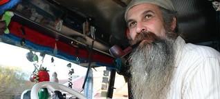 Oscar 'Bin Laden': How Wal-Mart Banned a Terrorist Look-Alike
