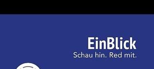 EinBlick - Das studentische Politikmagazin zur Bundestagswahl 2017