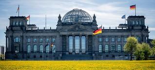 Bundestagswahl 2021: Die Wahlprogramme der Parteien im Überblick