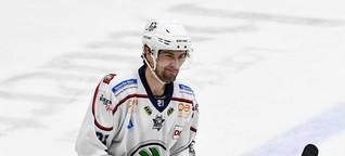 Kassel Huskies entscheiden auch Spiel zwei für sich