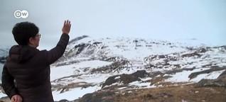 Eine zukunftsweisende Wahl in Grönland / Deutsche Welle