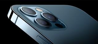 So schnell sinkt der Preis für das iPhone 12