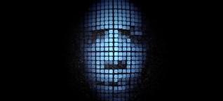 Mit Alan Turing und Künstlicher Intelligenz im Theater