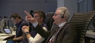 Galileo - Hidden Hero Wer steuert unsere Satelliten?