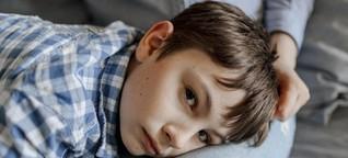 Weil es sein muss: Wenn Eltern schwierige Entscheidungen treffen