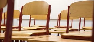 Italiens geschlossene Schulen machen krank - Praxis