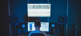Tontechniker Ausbildung: Das erwartet dich