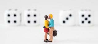 Warum das Ehegattensplitting ungerecht ist