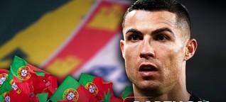 Portugal - Reicht Ronaldos Erfolgshunger für eine Titelverteidigung?