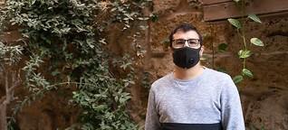 Später Kampf gegen Corona - Der Libanon macht für elf Tage dicht