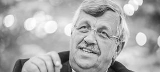 """Mord an Walter Lübcke: """"Es gibt eine direkte Linie von der Hetze bis zum Mord"""""""