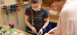 """OBI-""""Werkstatt"""" lässt Heimwerkerherzen höherschlagen"""