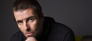"""Liam Gallagher: """"Ich bin ein Rock'n'Roll-Star, 24 Stunden am Tag"""" - SPIEGEL ONLINE - Kultur"""