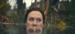 Die neue Apple Serie: Stephen King macht's mit Julianne Moore