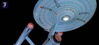 """""""Star Trek"""" als Comedy: Das unwichtigste Raumschiff der Sternenflotte"""