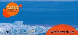 Wettbewerb um die Arktis - Chinas eiskalte Pläne