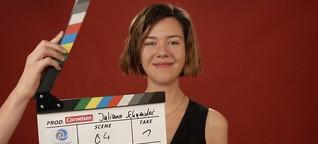 """Videoserie """"Wir für Cornelsen"""": Juliana Schneider"""