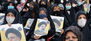 """Ayatollah der Massenhinrichtungen"""