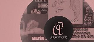 Arsivplak - The Past, Re-presented - English (HHV.de Mag)