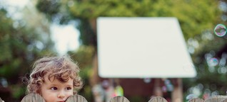 Kita-Alltag: Kommt mein Kind zu kurz?