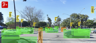 Autonomes Fahren: Tech-Konzerne auf der Überholspur?