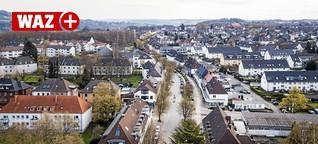 Ein Viertel packt an: Ein Spaziergang durch Hattingen-Welper