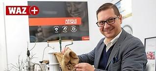 Hattingen: Wie aus einer Tüte Kaffee ein Markt wurde