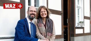 Pfarrer-Ehepaar aus Hattingen: Zwischen Heimat und Aufbruch