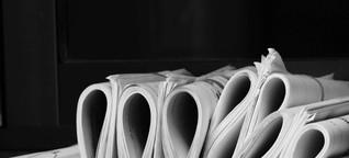 Papierlose Politik