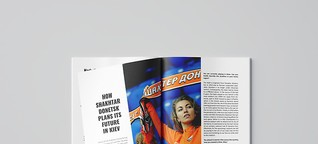 Layout: FBIN Magazine 22
