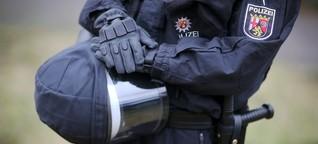 Deutlich mehr politisch motivierte Straftaten in Rheinland-Pfalz