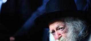 Israels heimlicher Herrscher