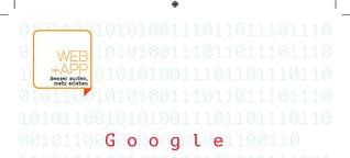Was Google von Ihnen weiß