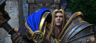 Strategiespiele 2019: Anno 1800, Warcraft 3 Reforged, Tropico 6