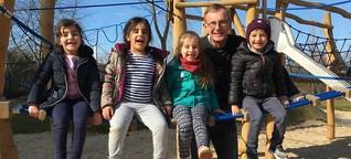 Corona, Kids und die körperliche Gesundheit