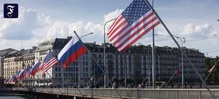 Wir müssen reden! Ende der Eiszeit zwischen Biden und Putin?