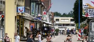 Aktionsprogramm für Innenstadt: 25 Prozent Rabatt im Ludwigsburger Einzelhandel