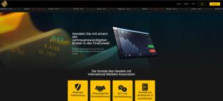 internationals-ma.de bringt erfahrenen Anleger um 1,5 Mio. EUR