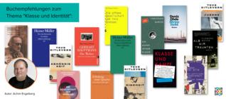 Buchempfehlungen zum Thema Klasse und Identität by yvonnefranke | mojoreads
