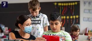 Wie die Nachhilfe-Branche boomt: Jeder dritte Schüler hat Lernlücken durch Corona
