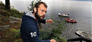 Er rettete mehr als 20 Menschen bei einem Anschlag 2011: Was macht eigentlich Marcel Gleffe?