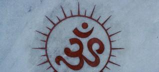 Hinduismus: Konzepte und Symbole