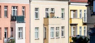 Eigentümergemeinschaft: Bei energetischer Sanierung auf Nummer sicher gehen