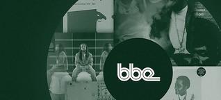 BBE Records - Influencer der Influencer