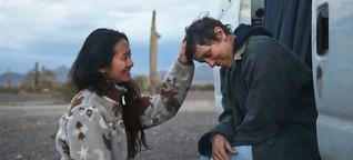 "Film-Tipp: Oscar-Gewinner ""Nomadland"" mit Frances McDormand im Kino"