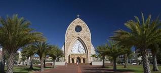 Ave Maria in Florida: Eine Planstadt für Katholiken in den USA - WELT