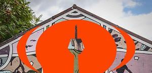 Vielfältige Identität: Wie Graffiti Mannheim verändert