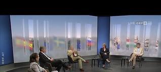 Europastudio: Neue Spannungen, alte Konflikte am Balkan